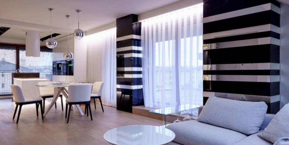 Apartament – oś. Klonowe