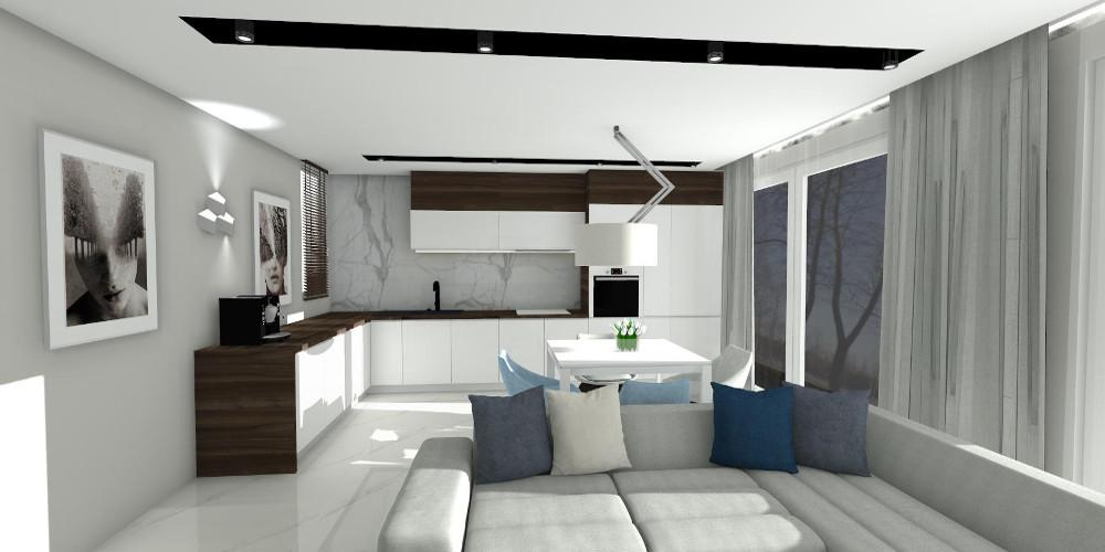 Apartament-Chmielowice